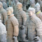 China Terracotta Warriors Xian