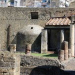 Herculaneum Entrance