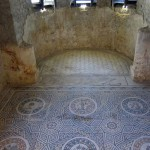 Piazza Armerina Mosaic floors