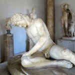 Musei Capitolini Dying Gaul
