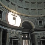 Pantheon interieur
