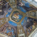 Vatican Museum buildings