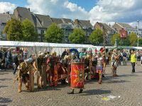Romans in Maastricht